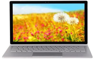 微软surface book笔记本使用大白菜u盘安装win7系统教程
