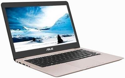 华硕灵耀u3000uf8250笔记本使用大白菜u盘安装win10系统教程