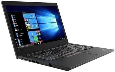 联想thinkpad l480笔记本使用大白菜u盘安装win8系统教程