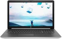 惠普17g-cr0000笔记本使用大白菜u盘安装win10系统教程