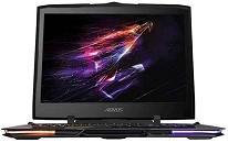 技嘉aorus x9 dt笔记本使用大白菜u盘安装win8系统教程